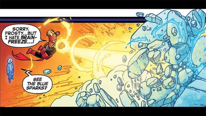 Marvel unlimited อ่านง่าย