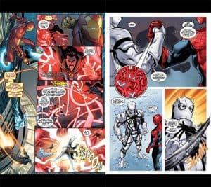 civil war 2 and venom inc marvel unlimited