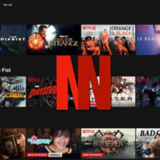 Netflix Multi Sub Cover