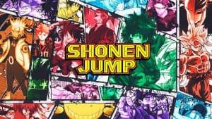 แอพฯ Shonen Jump