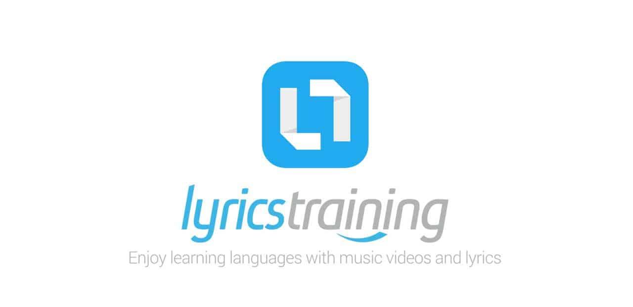 LyricsTraining ฝึกภาษาอังกฤษจากเพลง